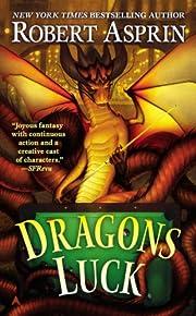 Dragons Luck af Robert Asprin