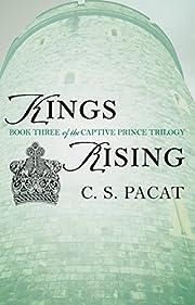 Kings Rising (The Captive Prince Trilogy) de…