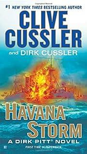 Havana Storm (Dirk Pitt) de Clive Cussler