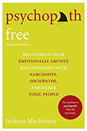 Psychopath free : recovering from…