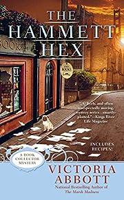The Hammett Hex (A Book Collector Mystery 5)…