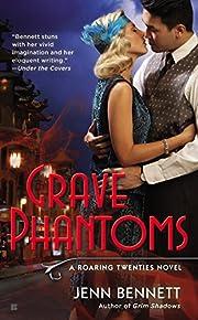 Grave Phantoms (A Roaring Twenties Novel) de…