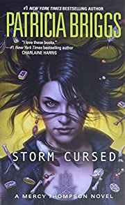 Storm Cursed (A Mercy Thompson Novel) de…