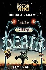 Doctor Who: City of Death por Douglas Adams