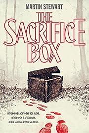 The Sacrifice Box – tekijä: Martin…