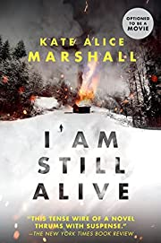 I Am Still Alive av Kate Alice Marshall