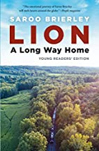 Lion: A Long Way Home Young Readers'…