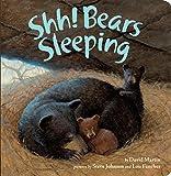 Shh! Bears Sleeping de David Martin