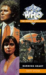 Doctor Who: Burning Heart (Missing…