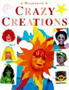 Crazy Creations (Masquerade) by Jacqueline…