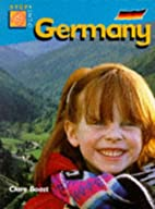 Step into Germany by Claire Boast