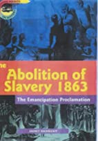 Abolition of Slavery 1863 (Turning Points in…