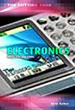 Electronics : MP3s, TVs, and DVDs / Chris Oxlade