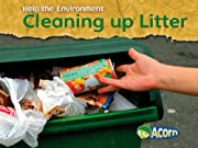 Cleaning Up Litter (Acorn: Help the…