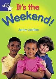It's the Weekend av Jenny Lachlan