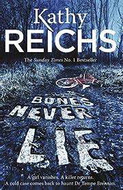 Bones Never Lie (Temperance Brennan) de…