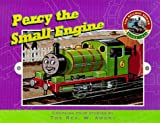 Percy : the small engine / based on The railway series by the Rev. W. Awdry ; illustrations by Robin Davies and Creative Design