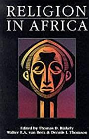 Religion in Africa: Experience & Expression…