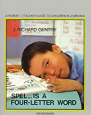 Spel . . . is a Four-Letter Word (Bright…