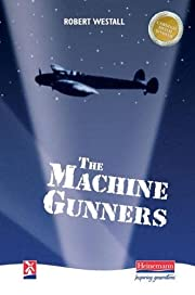 The Machine Gunners de Robert Westall