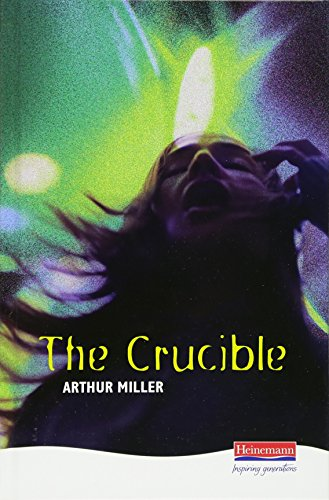 the crucible on-line book