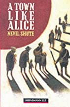 A Town Like Alice [Macmillan Readers] by…