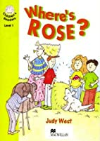 Where's Rose? (Heinemann guided…