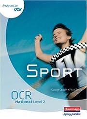 OCR National Level 2 Sport: Student Book por…