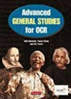 Advanced General Studies for Ocr by Trevor…