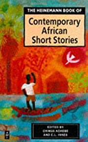 The Heinemann Book of Contemporary African…