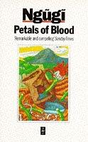Petals of Blood de Ngugi wa Thiong'o