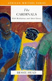 The Cardinals (African Writers Series) –…