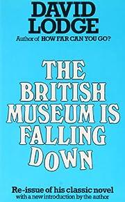 The British Museum is falling down av David…