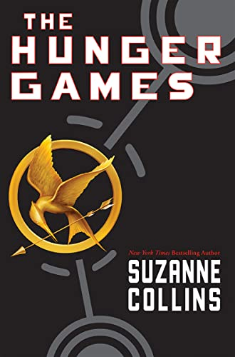 The Hunger Games, Collins, Suzanne