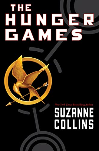 Hunger Games by Collins