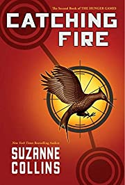 Catching Fire (The Hunger Games, Book 2) –…