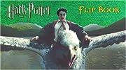 Harry Potter Flipbook por Scholastic Inc.