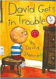 David Gets In Trouble – tekijä: David…