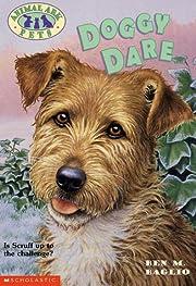 Animal Ark Pets #12: Doggy Dare av Ben M…