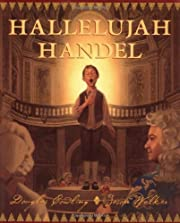 Hallelujah Handel av Douglas Cowling