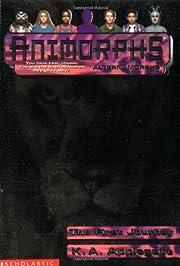 Alternamorphs #01: The First Journey por…