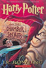Harry Potter And The Chamber Of Secrets por…