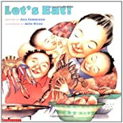 Let's eat! av Ana Zamorano