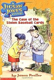 Case of the Stolen Baseball Cards, The de…