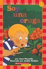Soy Una Oruga (Coleccion Hola, Lector,…