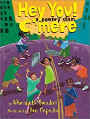 Hey You! C'mere! A Poetry Slam af…