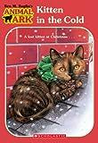 kitten in the cold (animal ark)