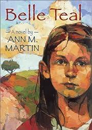 Belle Teal de Ann M. Martin