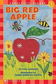 Big Red Apple (Hello Reader, Level 1) –…