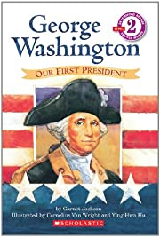 George Washington: Our First President –…